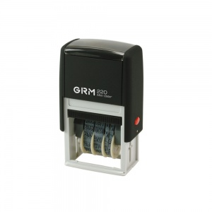GRM Mini-Dater 220 4 мм., русский